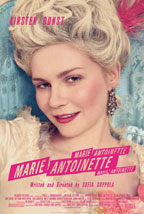 Marie Antoinette preview