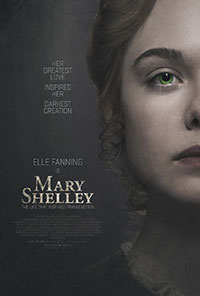 Mary Shelley preview
