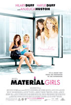 Material Girls preview