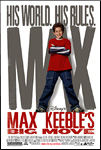 Max Keeble's Big Move preview
