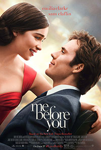 Me Before You preview