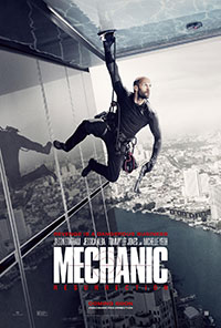 Mechanic: Resurrection preview