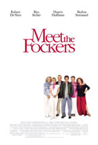Meet the Fockers preview