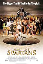 Meet the Spartans preview
