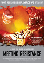 Meeting Resistance preview