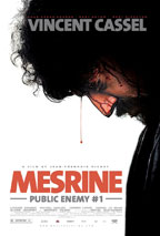 Mesrine: Public Enemy #1 preview
