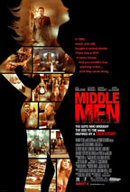 Middle Men preview