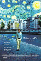 Midnight in Paris preview