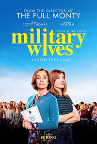 Military Wives preview