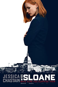Miss Sloane preview