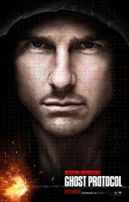 Mission: Impossible Ghost Protocol preview