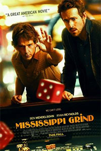 Mississippi Grind preview