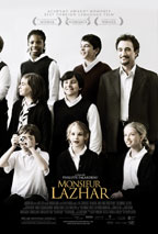 Monsieur Lazhar preview
