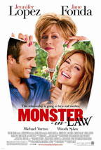 Monster-in-Law preview