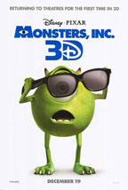 Monsters, Inc. preview