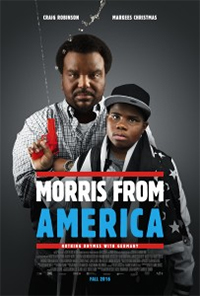 Morris from America preview