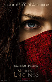 Mortal Engines preview