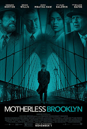 Motherless Brooklyn preview