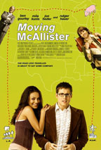 Moving McAllister preview