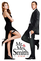 Mr. and Mrs. Smith preview