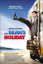 Mr. Bean's Holiday preview