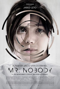 Mr. Nobody preview
