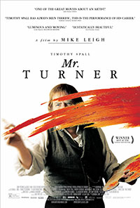 Mr. Turner preview
