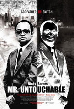 Mr. Untouchable preview