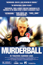 Murderball preview