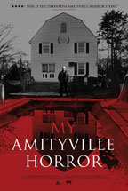 My Amityville Horror preview