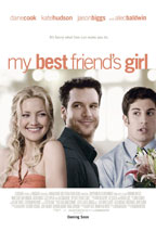 My Best Friend's Girl preview
