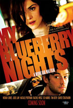 My Blueberry Nights preview