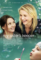 My Sister's Keeper preview