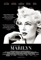 My Week with Marilyn preview