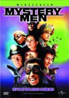 Mystery Men preview