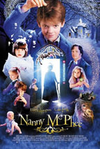 Nanny McPhee preview