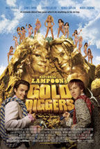 National Lampoon's Gold Diggers preview