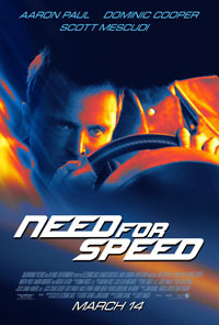 Need for Speed preview