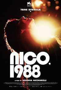 Nico, 1988 preview