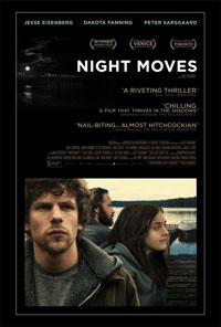Night Moves preview
