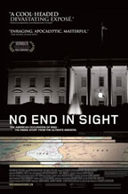 No End in Sight preview