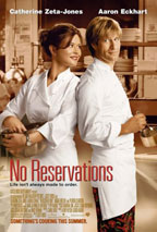 No Reservations preview