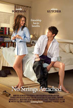 No Strings Attached preview
