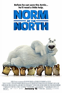 Norm of the North preview