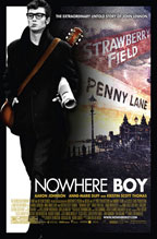Nowhere Boy preview