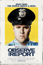 Observe and Report preview