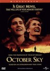 October Sky preview