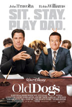 Old Dogs preview