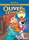 Oliver & Company preview