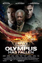 Olympus Has Fallen preview